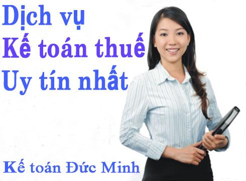 Dịch vụ kế toán uy tín nhất Hà Nội