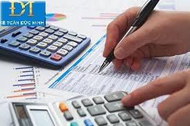 kế toán thương mại dịch vụ