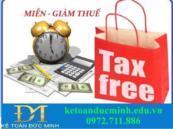 16 khoản thu nhập được miễn thuế thu nhập cá nhân