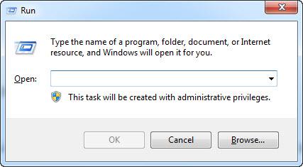 Mách bạn cách hẹn giờ tắt máy tính không cần sử dụng phần mềm
