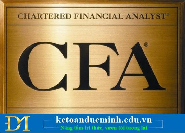 Chương trình CFA