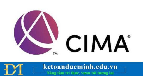 Chương trình CIMA