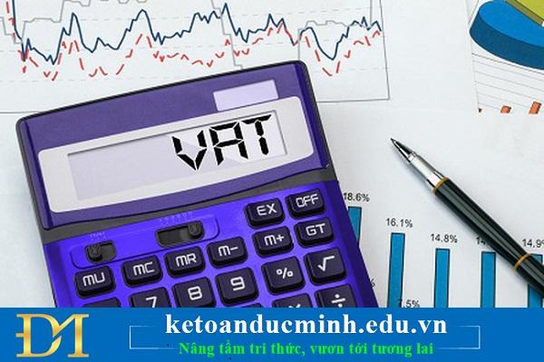 Cái nhìn tổng quát về đề xuất tăng thuế thuế GTGT trong bối cảnh kinh tế đất nước hiện nay