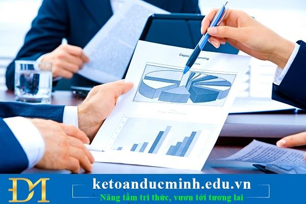 Lựa chọn phần mềm kế toán phù hợp với doanh nghiệp mình
