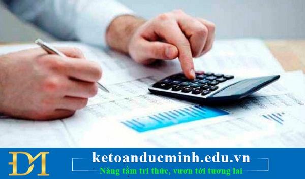 chi phí khấu hao TSCĐ bị loại khi quyết toán thuế TNDN