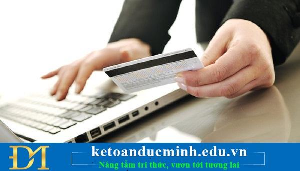 Cách xử lý – hạch toán khi chuyển nhầm tiền vào tài khoản