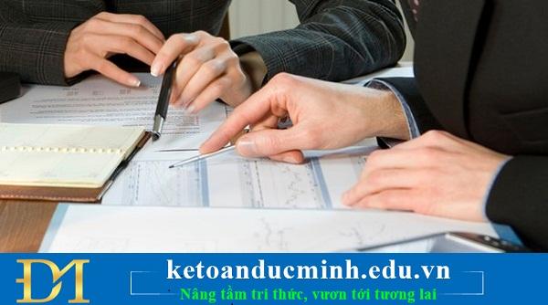 Những lưu ý khi bàn giao sổ sách kế toán và tiếp nhận công việc kế toán mới
