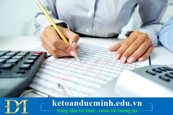 Những công việc kế toán cần làm về mảng lao động tiền lương khi DN mới thành lập