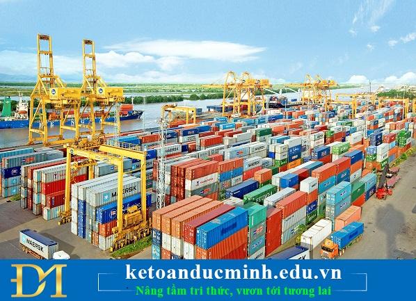 Một số thông tin cần biết về ủy thác nhập khẩu