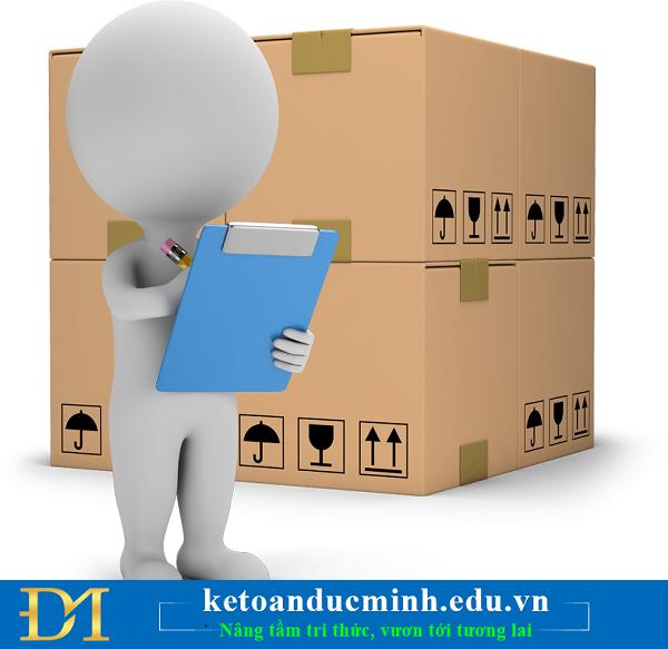 Cách hạch toán nghiệp vụ nhập khẩu hàng hóa tại bên giao uỷ thác nhập khẩu