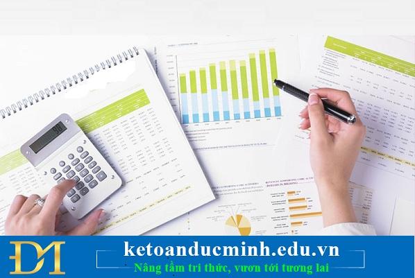 Kế toán cần phải nộp những loại thuế , tờ khai nào trước kỳ nghỉ lễ 30-4, 1-5 năm 2018