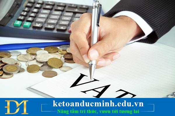Hướng dẫn tính thuế thu nhập cá nhân cho lao động học việc