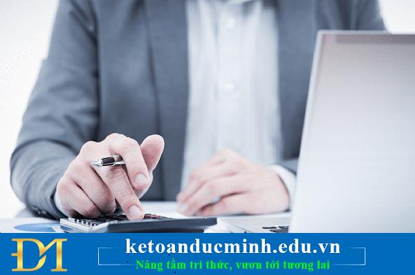 Đề xuất mô hình kế toán áp dụng thích hợp với nền kinh tế Việt nam hiện nay