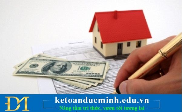 Công tác tính giá thành của kế toán trong công ty tư vấn thiết kế xây dựng