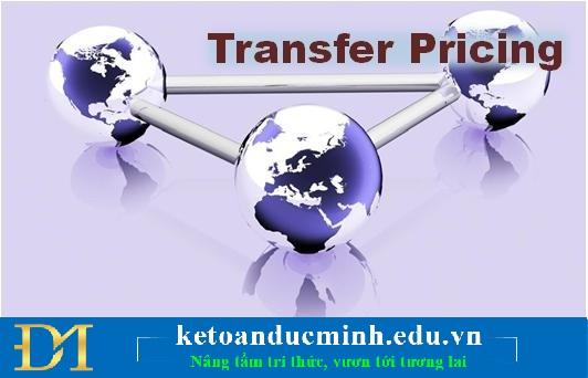Đánh giá hoạt động chống chuyển giá ở Việt Nam 2