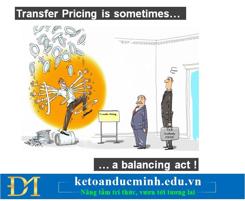 Những khó khăn trong hoạt động chống chuyển giá ở Việt Nam 1