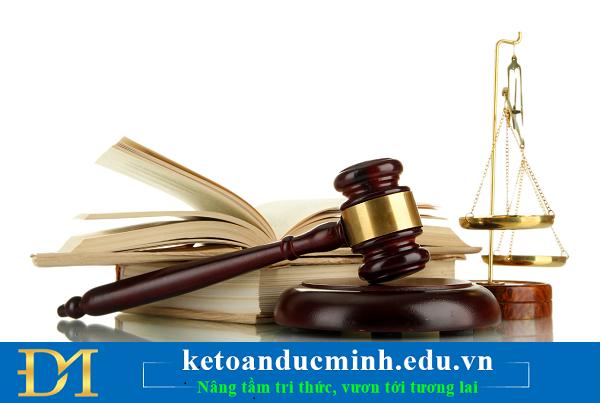 Trách nhiệm và quyền của đơn vị kế toán được kiểm tra kế toán