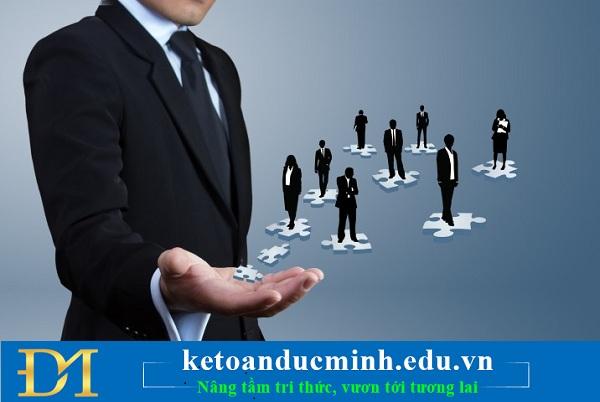 Xu hướng tuyển dụng trong ngành kế toán luôn dồi dào