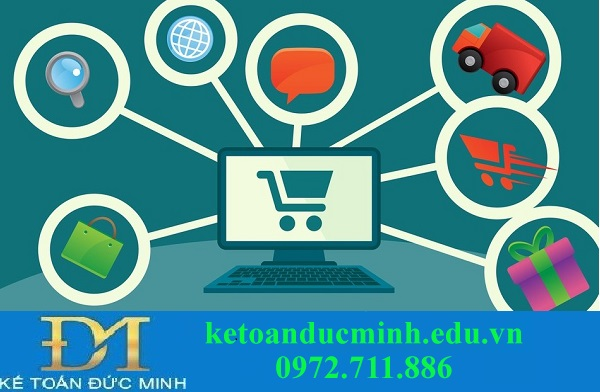 Bán lẻ điện tử là là việc bán hàng hóa và dịch vụ qua internet và các kênh điện tử khác đến người tiêu dùng