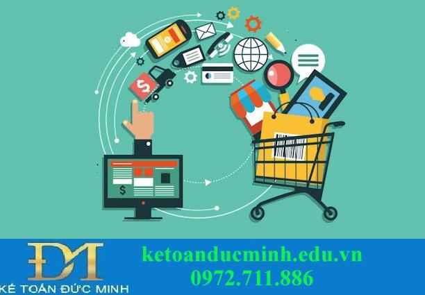 Thuận lợi và khó khăn của bán lẻ điện tử đối với người bán lẻ