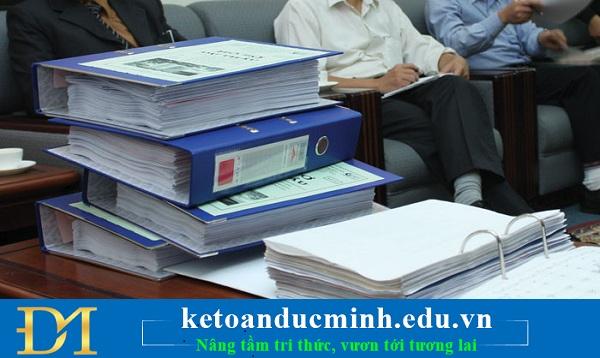 Thủ tục gia hạn hạn nộp thuế GTGT trong từng trường hợp cụ thể