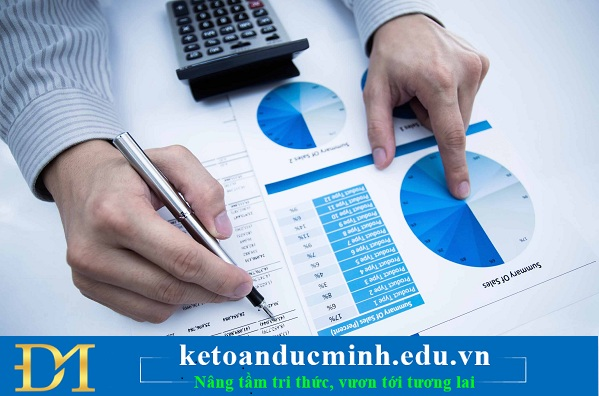 Hướng dẫn kiểm tra các tài khoản mục tài sản lưu động và tài sản dài hạn trên BCTC 2