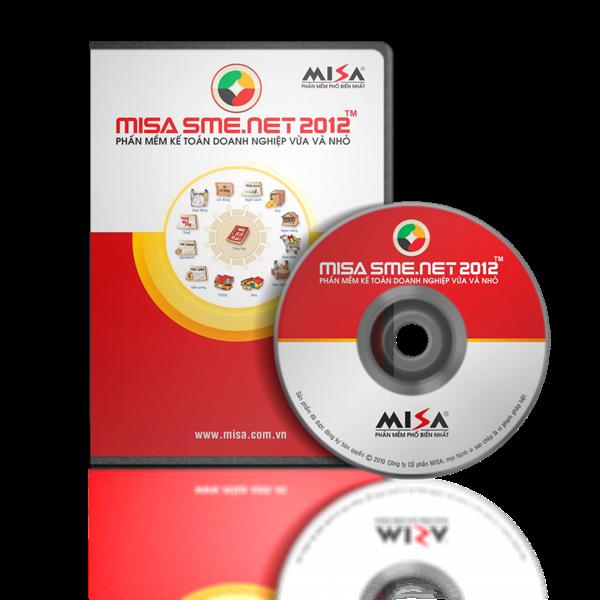 Phần mềm kế toán misa được dùng phổ biến trong các doanh nghiệp vừa và nhỏ