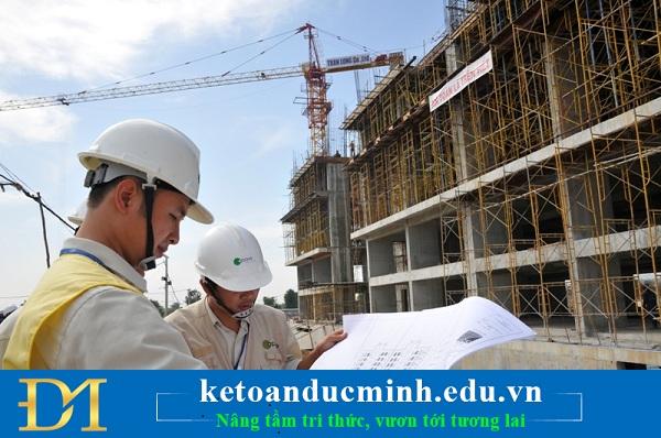 Những rủi ro thuế lớn nhất mà DN ngành xây dựng thường mắc phải