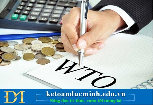 Chu kỳ khai thuế giá trị gia tăng