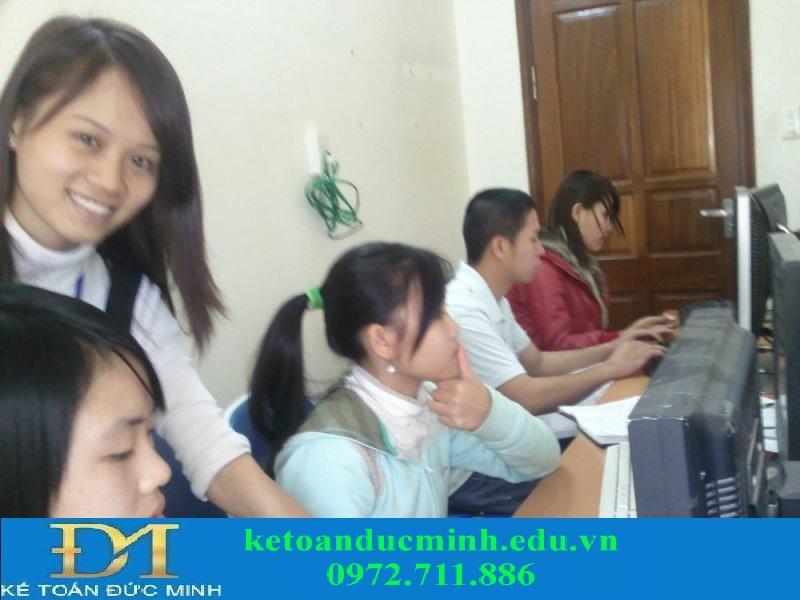 Các khóa học kế toán ngắn hạn tại hà nội - khóa học nghiệp vụ kế toán ngắn hạn 3