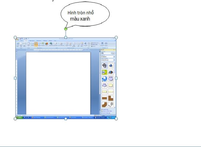 Cách chèn hình ảnh trong word3