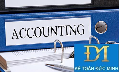 chủ đề khóa luận kế toán
