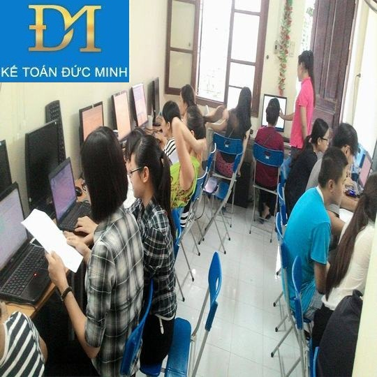 Công ty tuyển thực tập sinh kế toán - tuyển kế toán thực tập tại hà nội 5