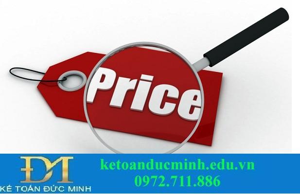 Định giá doanh nghiệp là gì - Kế toán Đức Minh