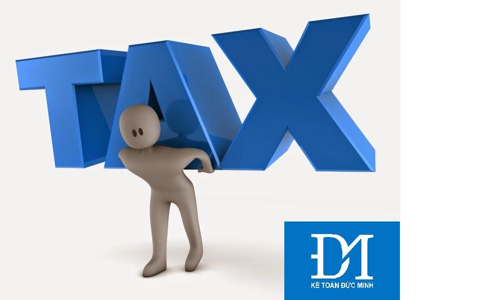 kê khai thuế - dm2