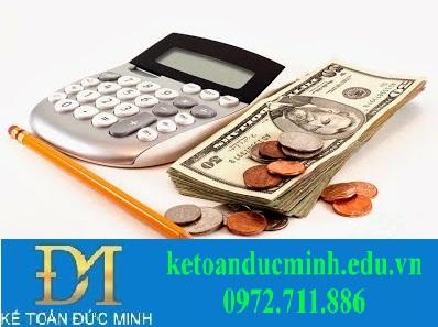 Nội dung cơ bản của kế toán quản trị