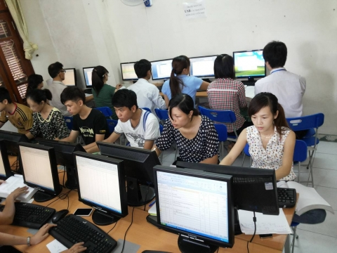 học tin học văn phòng ở đâu uy tín nhất tại Hà Nội