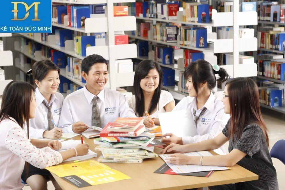 Lựa chọn ngành kế toán 2