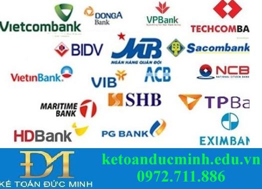 Phân loại ngân hàng thương mại