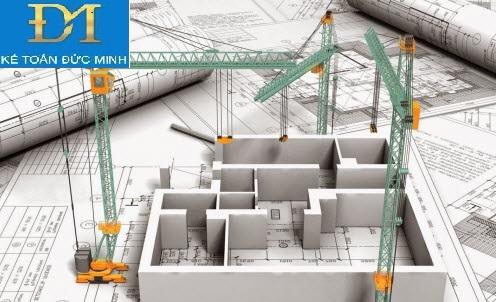 phân loai chi phí sản xuất xây lắp