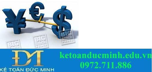 Phân loại tỷ giá hối đoái - các loại tỷ giá hối đoái 4