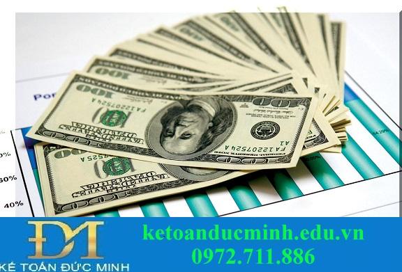 Phân loại vốn lưu động theo quan hệ sở hữu về vốn - Kế toán Đức Minh