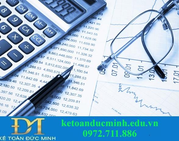 Quy trình Kết thúc kiểm toán báo cáo tài chính