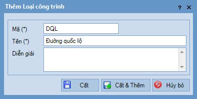 Quy trình nhập dữ liệu ban đầu trên phần mềm kế toán MISA SME.NET 2015 11