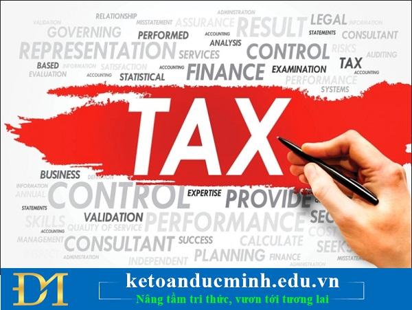 sửa đổi thuế TNCN, TNDN