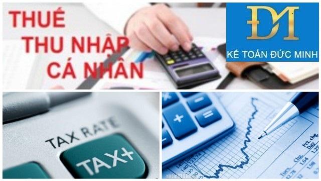 đối tượng thuế thu nhập cá nhân