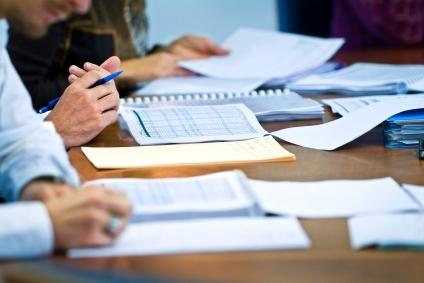 Phân biệt kế toán tổng hợp và kế toán tài chính