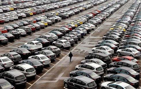 Giảm thuế nhập khẩu ô tô