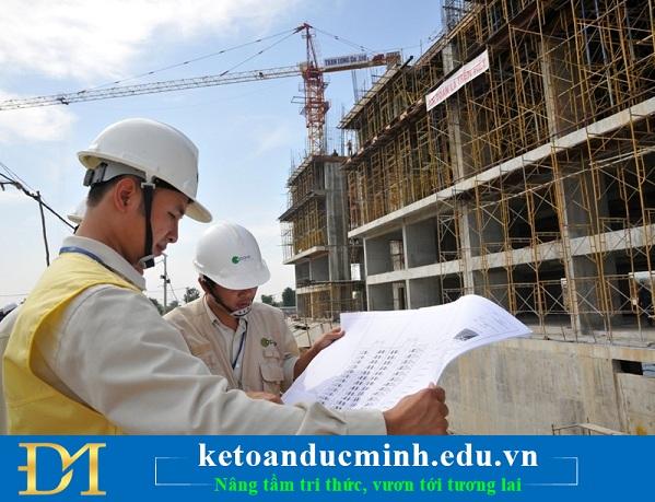 Đặc điểm ngành xây lắp ảnh hưởng đến công tác kế toán như thế nào?