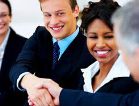 Cẩm nang xây dựng uy tín cho nhân viên mới